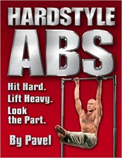 Pavel Tsatsouline - Hardstyle Abs