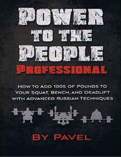 Power to the People Professional