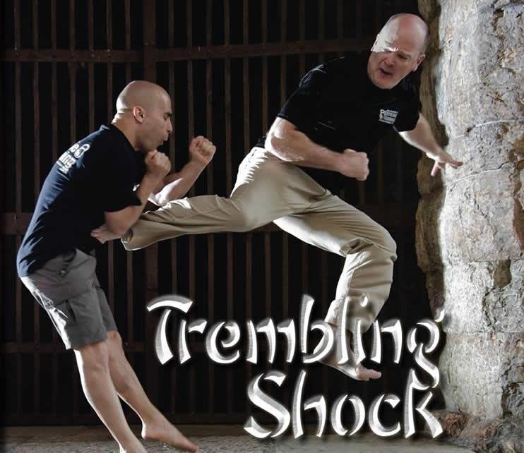 Jon Engum – Trembling Shock