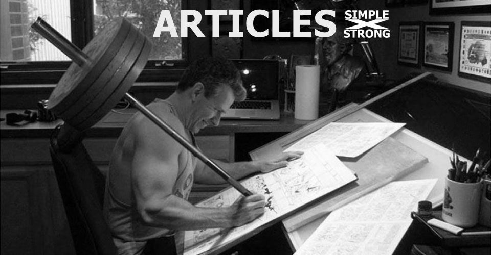 SIMPLEXSTRONG articles