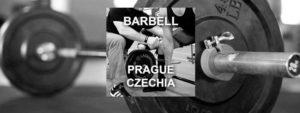 StrongFirst SFL Barbell, Prague, Czechia