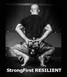 StrongFirst RESILIENT