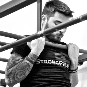 StrongFirst Bodyweight Course