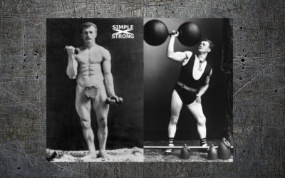 Health & Strength: Light vs. Heavy Dumbbells