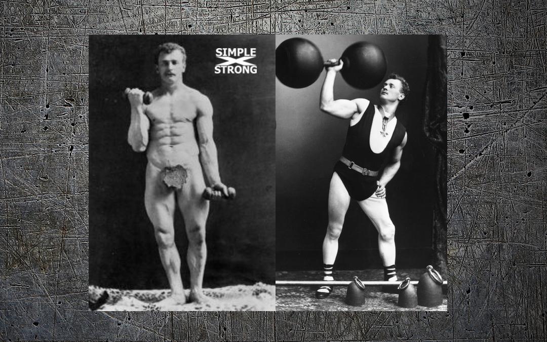 Health & Strength: Light vs. Heavy Dumbbells