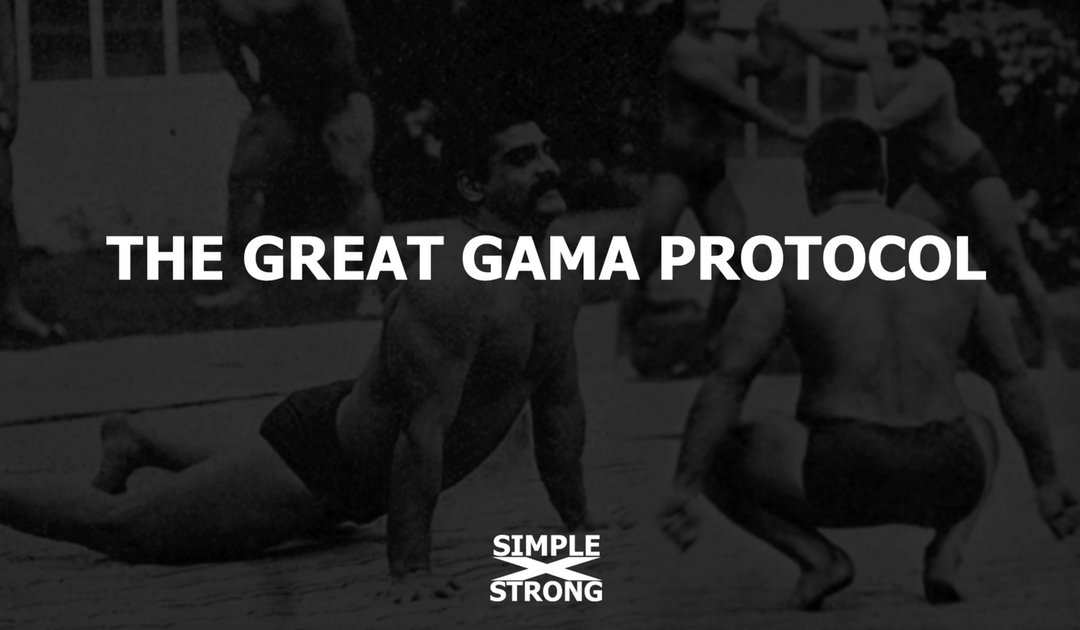 The Great Gama Protocol