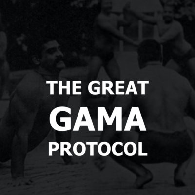 The Great Gama Protocol (GGP)