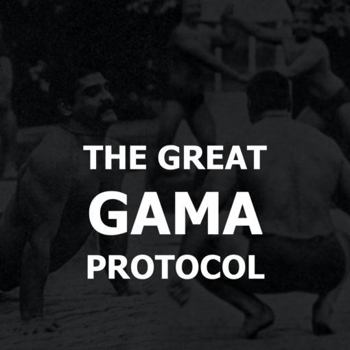 The Great Gama Protocol (GGP)
