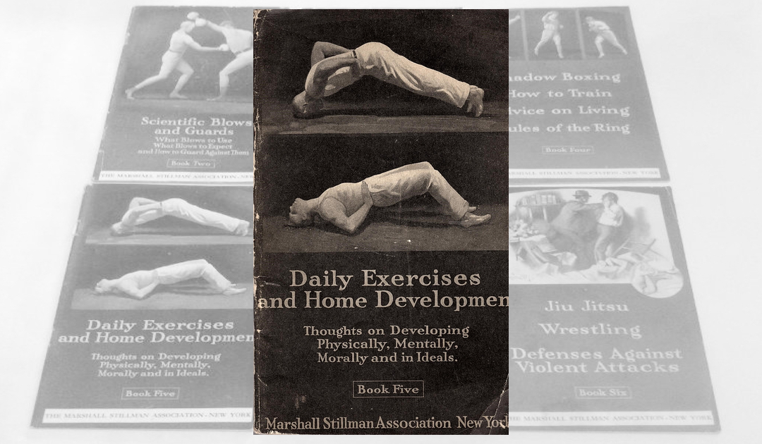 Daily Exercises and Home Development (1922)